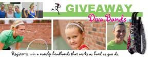 Diva Bands Giveaway