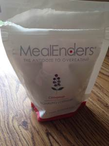 meal enders one