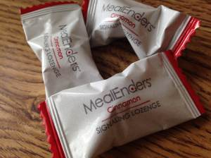 meal enders two