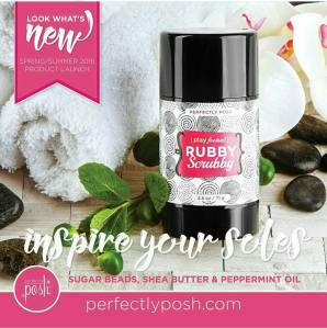 Rubby Scrubby